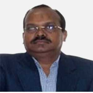 rajapushpa properties promoters - Managing director mr.P.Mahender Reddy