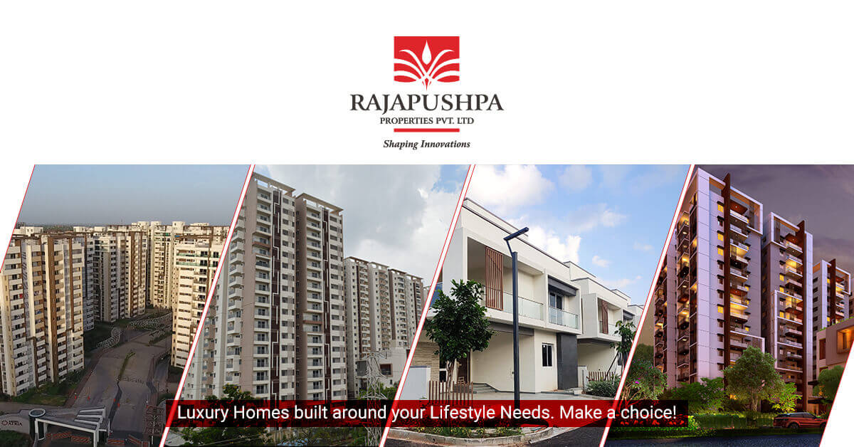 Residential Apartments in Hyderabad | Buy Apartments in Hyd