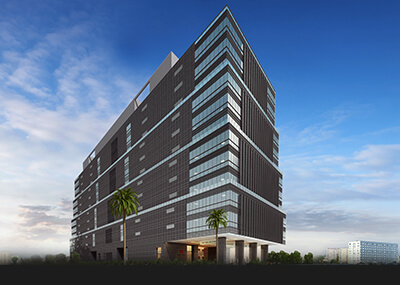 commercial property in hyderabad